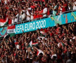 العنصرية في يورو ٢٠٢٠.. جماهير المجر تُسيئ لبنزيمة ومبابي.. الويفا تحقق