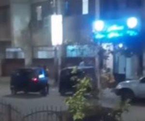 تفاصيل قتل شاب لـ3 أفراد من عائلته بالساطور وإصابة والدته بالمنيا.. فيديو