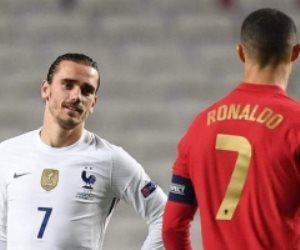 يورو 2020 يشتعل.. صراع شرس بين البرتغال وفرنسا وألمانيا.. والفرصة الأخيرة لإسبانيا أمام سلوفاكيا