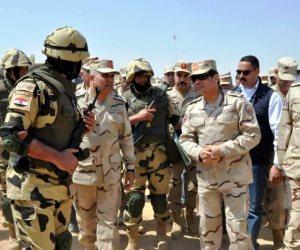 في ذكرى 30 يونيو .. مصر حاربت الإرهاب نيابة عن العالم .. (فيديو)