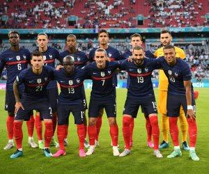 أبرزها البرتغال وفرنسا.. مواعيد مباريات اليوم الأربعاء والقنوات الناقلة