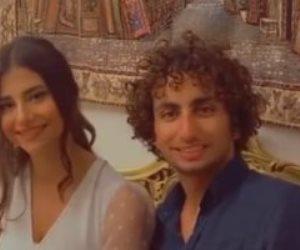 في حفل عائلي.. عمر وردة يعلن خطوبته