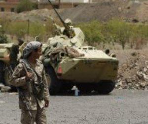 الجيش اليمني يقضي على عناصر حوثية في محافظة الضالع