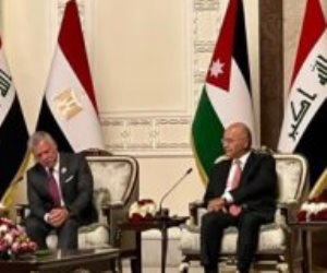 """دراسة تكشف.. تحالف """"القاهرة- عمَّان- بغداد"""" يُعيد ترسيم خريطة الشرق الأوسط الجيوسياسية"""