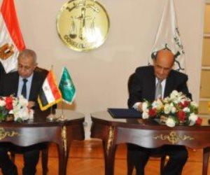 مجلس الدولة يجدد بروتوكول تعاون مع الأكاديمية العربية للعلوم والتكنولوجيا للتحديث الرقمي لنظم التقاضي