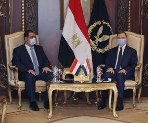 وزير الداخلية: نرحب باستفادة الكوادر اليمنية من إمكانيات تدريبات الشرطة المصرية