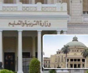 موقفه سليم.. القصة الكاملة لواقعة منع طالب بطب القاهرة من الامتحانات