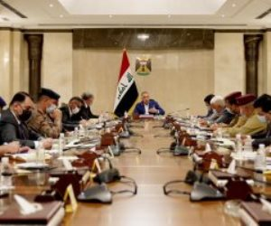 """""""بغداد"""" تصفه بانتهاك للسيادة.. اجتماع لمجلس الأمن الوطني العراقي وإدانة شديدة اللهجة للقصف الأمريكي"""