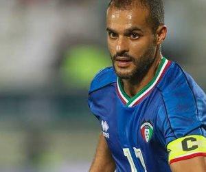 من هو عميد لاعبي العالم الجديد خلفاً لأحمد حسن؟