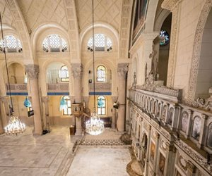 ماذا حدث لـ «كنائس الإسكندرية» بعد ثورة 30 يونيو؟