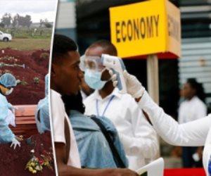 مع انهيار الأنظمة الصحية .. الموجة الثالثة لكورونا تضرب أفريقيا .. إصابات سلالة دلتا تقفز لـ31٪ والوفيات لـ19٪