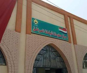 محافظ شمال سيناء بمناسبة ذكرى ثورة 30 يوليو : الدولة أنفقت 650 مليار جنيه على مشروعات البنية التحتية في المحافظة. ( صور)