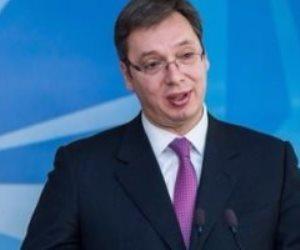 صربيا تتراجع عن نقل سفارتها فى إسرائيل للقدس بعد اعترافها بكوسوفو