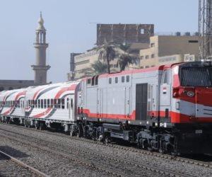 السكة الحديد تطرح اليوم تذاكر قطارات عيد الأضحى للحجز أمام الجمهور