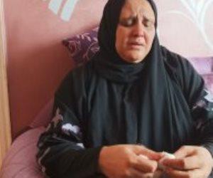 """والدة ميادة ضحية """"عبدة الشيطان"""": شاهدت جماجم وطفايات حريق مع شباب الاستعراض"""