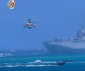المناورة قادر 2021.. تنفيذ 39 نشاطا تدريبيا ومشاركة طائرات الرافال وF16 والأباتشى في تنفيذ ضربات موجهة