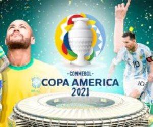 «دقت ساعة الحسم» البرازيل في مواجهة الأرجنتين بنهائى كوبا أمريكا 2021.. من يحسم اللقاء؟
