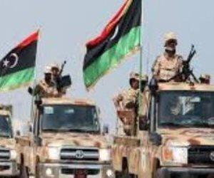 الجيش الليبى لسكاى نيوز: الإرهابيون يحاولون تجميع شتاتهم لشن هجمات بدعم الإخوان