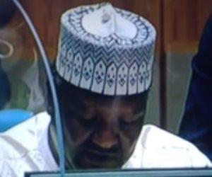 مندوب النيجر بمجلس الأمن: ندعو الأطراف لتوفير إرادة سياسية لحل أزمة سد النهضة