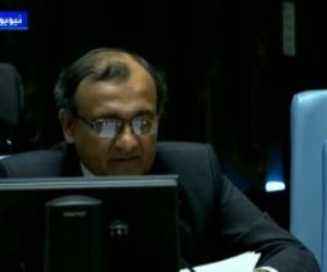 مندوب الهند يدعو للتوصل لاتفاق حول سد النهضة استنادا لاتفاق المبادئ