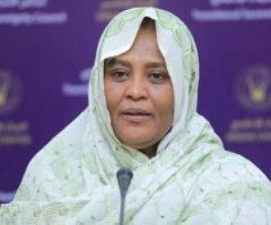 وزيرة خارجية السودان لـ جوتيريش: الملء الأحادى لسد النهضة مدمر لحياة الملايين