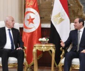 دعم تونسى كامل لمصر فى قضية سد النهضة (إنفوجراف)