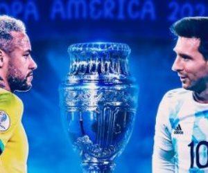 الأرجنتين والبرازيل... عداوة شديدة ولقاء تاريخي في أقوى كلاسيكو (صور)