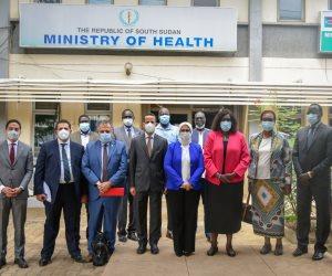 تأسيس مدرستين للتمريض بإشراف مصري في جنوب السودان.. اعرف التفاصيل