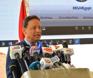 «الأعلى للإعلام» ينظم جلسة حوارية مفتوحة حول طرق إدارة الموارد المائية بمصر (صور)