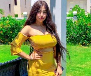 الاقتصادية تخلي سبيل فتاة التيك توك الشهيرة بـ ريناد عماد بكفالة 20 ألف جنيه