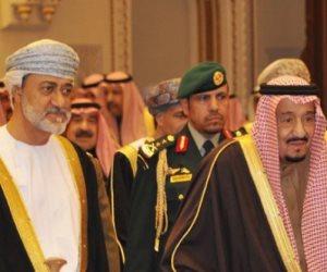 بيان مشترك بين السعودية وسلطنة عمان بشأن تنسيق البلدين في مختلف المجالات