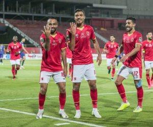 الأهلي إلى المغرب اليوم.. وموسيماني: الفوز في الدوري دفعة قوية قبل خوض نهائي أفريقيا