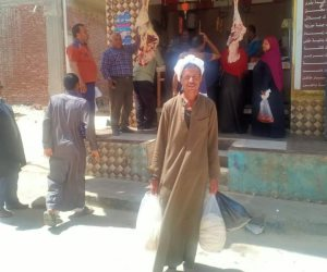 شمال سيناء  تستعد لعيد الأضحى بتوفير اللحوم  والمواد التموينية.. ورفع الطوارئ بالصحة والتموين والمديريات العامة (صور)