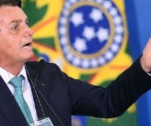 """نقل رئيس البرازيل للمستشفى بعد آلام فى البطن و""""زغطة"""" مستمرة منذ 10 أيام"""