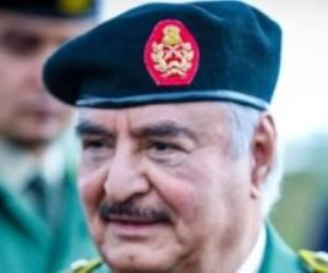 القيادة العامة للجيش الليبي تدعو لإخراج القوات النظامية الأجنبية والمرتزقة