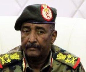 رئيس مجلس السيادة السودانى: الحوار هو الطريق لحل أزمة سد النهضة