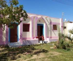 المبادرة تجاوز 700 مليار جنيه.. «حياة كريمة» أكبر مشروع تنموي يغير الريف المصري