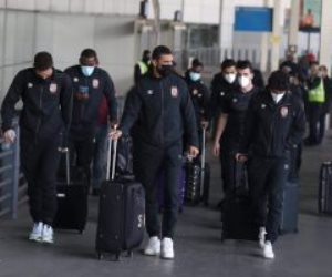 استعدادات مكثفة لنهائي دوري أبطال أفريقيا.. والأهلي يطير إلى المغرب
