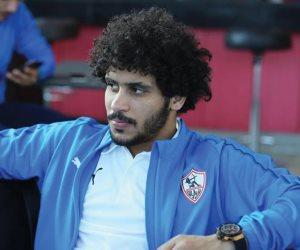 عبدالله جمعة يحسم ادعاء الإصابة: الجمهور زعلان مني وأوعدهم بالعودة بقوة