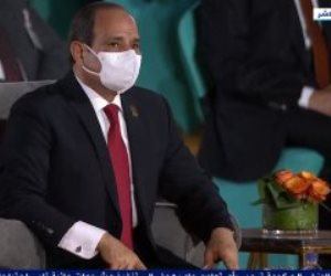 """الرئيس الإنسان.. السيسي يدعو بطل واقعة """"قطار منوف"""" لحضور مؤتمر """"حياة كريمة"""""""