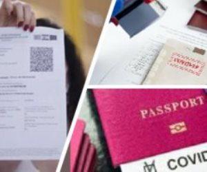 بعد ارتفاع إصابات متغير دلتا.. أوروبا تراهن على جواز سفر كورونا الأخضر