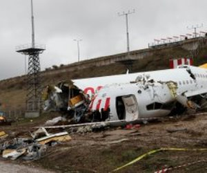 اختفاء طائرة ركاب من على شبكات الرادار فى منطقة تومسك الروسية