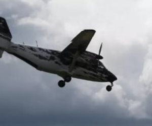 روسيا اليوم: العثور على الطائرة المفقودة بمقاطعة تومسك والركاب على قيد الحياة