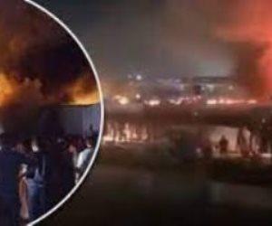 """قتلى ونازحون و""""أحياء موتى"""".. الصراعات مزقت لبنان وسوريا والعراق وقضت على اليمن"""