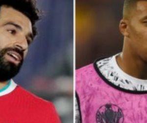 تقارير.. أنشيلوتي يضع محمد صلاح بديلا لـ صفقة مبابي فى ريال مدريد