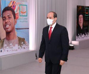 """منتدى شباب العالم محتفياً بمبادرة الرئيس السيسى """"حياة كريمة"""": المشروع الأكبر الذى يتبع أهداف الأمم المتحدة"""