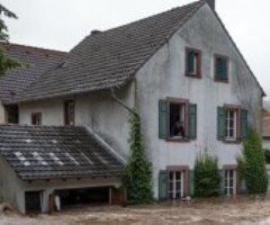 """كارثة مروعة.. ارتفاع عدد ضحايا """"فيضانات ألمانيا"""" لأكثر من 183 ومئات المفقودين"""