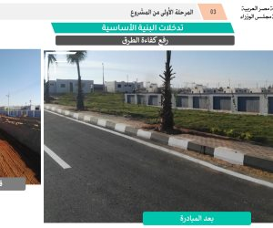 المرحلة الجديدة لـ «حياة كريمة».. 15 معلومة عن برنامج تطوير الريف المصري