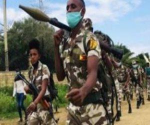 جبهة تحرير تيجراى تعلن احتجازها رئيس عمليات القيادة الشرقية للجيش الإثيوبي و5 آلاف جندى أثيوبى