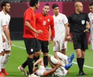 لقاء لا يقبل القسمة على اثنين.. منتخب مصر الأولمبي يختتم تدريباته قبل مواجهة استراليا ودياز حكما للمباراة